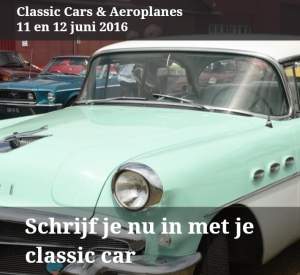 Classic Cars & Aeroplanes Seppe